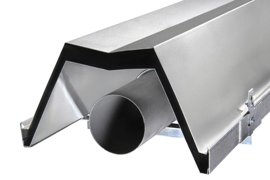 Advantage ADL Double Reflector View