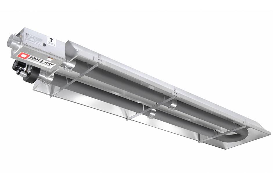 Advantage ADU Tube Heater