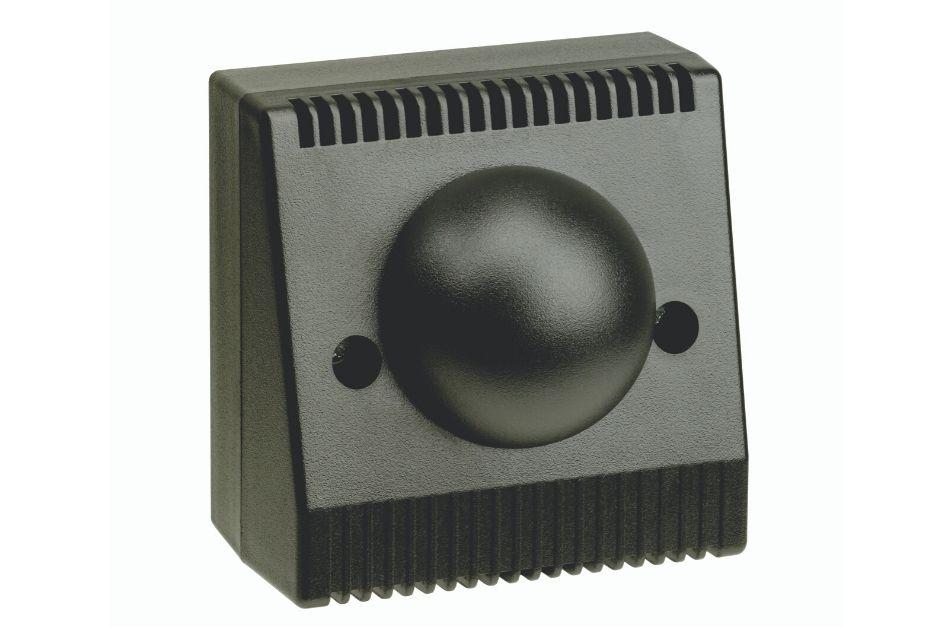 Radiant Black Bulb Sensor