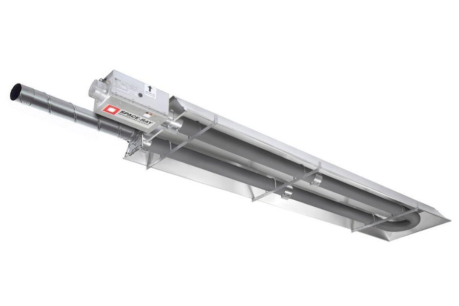 Space-Ray LRU tube HB Utube
