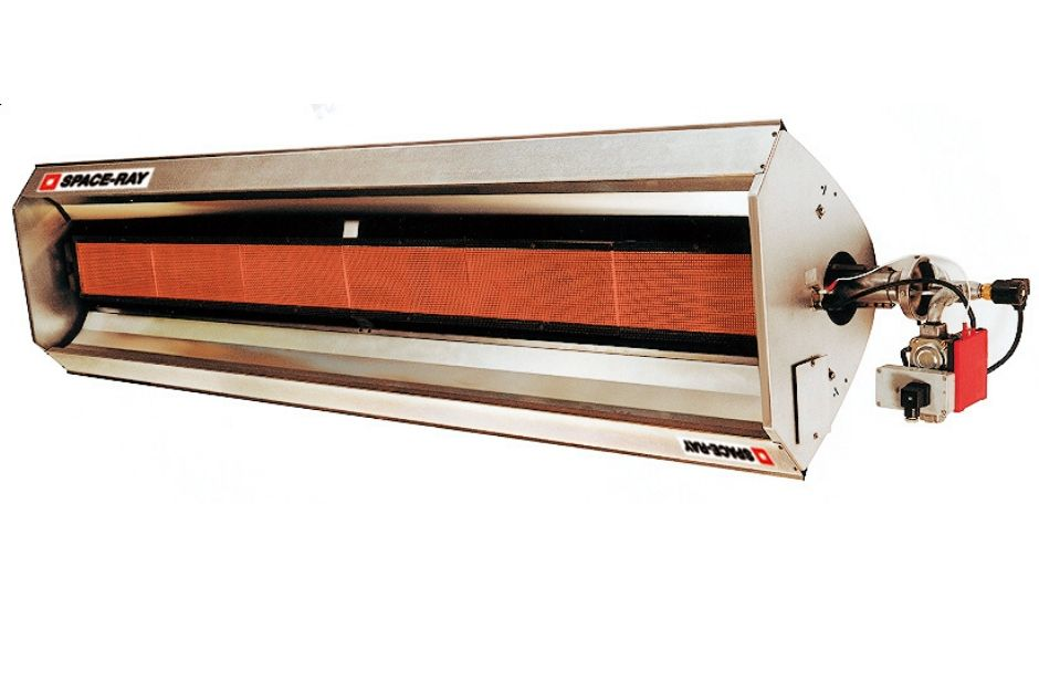 Ultra plaque heater